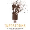 New Book / Infostorms / 28.02.2014
