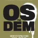 Ny bog | OS og DEM  | 22.08.2019